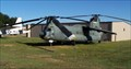 Image for BV-347 Chinook - Fort Rucker, AL