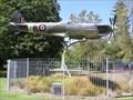 Image for Spitfire Mark XVI -  Hamilton. New Zealand.
