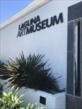 Image for Laguna Art Museum - Laguna Beach, CA
