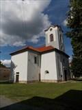 Image for Kostel sv.Kateriny - Kestrany, okres Písek, CZ