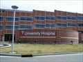 Image for University Hospital - Salt Lake City, Utah