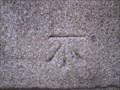 Image for Cut Benchmark/1GL Bolt - Shire Hall, Bodmin, Cornwall
