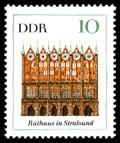 Image for Rathaus Stralsund - Stralsund, Germany, MV