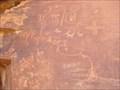 Image for Atlatl Rock Petroglyphs - Valley of Fire State Park - Overton, NV
