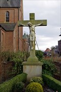 Image for Christian Cross - Rhede (Ems) (D)