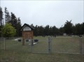 Image for Badger Cemetery - Badger MB