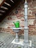 Image for Gerd Diebold Brunnen - Weil der Stadt, Germany, BW