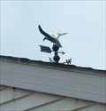 Image for Eagle Weathervane - Greene, NY