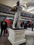Image for Astronaut John 'Jack' Swigert - Denver, CO, USA