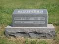 Image for 100 - John W. Thatcher - Fairlawn Cemetery - Stillwater, OK