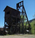 Image for The Atlantic Cable Mine - Rico, CO