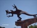 Image for Utah Raptor