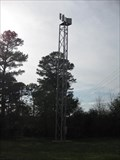 Image for Jackson Trail VFD Siren - Jefferson, GA