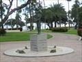Image for Anne Frank Statue & Asteroid 5535 AnneFrank - Oranjestad, Aruba