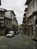Image for Rua de D. João I - Guimarães, Portugal