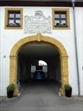 Image for Ostflügel des großen Klosterhofs - Speinshart/BY/Deutschland