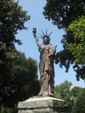 Image for Statue of Liberty Replica - Columbia, SC
