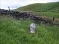 Image for Milestone near  Folly Head on B6282 to Woodland, County Durham [
