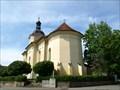 Image for kostel Narození Panny Marie - Zdice, okres Beroun, CZ