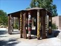 Image for Rio Grande Zoo Africa Exhibit Gazebo - Albuquerque, NM