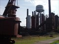 Image for Sloss Furnaces - Birmingham, Alabama