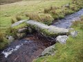Image for Granite Bridge, Grimstone and Sortridge Leat, Dartmoor.