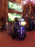 Image for Star Wars Battle Pod - Adventuredome - Las Vegas, NV