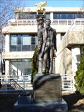 Image for Aleksandr Pushkin - George Washington University - Washington, D.C.