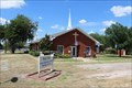 Image for 469 - Bluff Dale United Methodist Church - Bluff Dale, TX