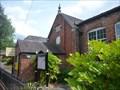 Image for Wybunbury Village - Cheshire, England, UK.