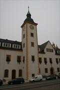 Image for Rathausturm - Freiberg, Lk. Mittelsachsen, Sachsen, D
