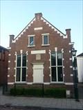 Image for Former town hall of Nieuw-Helvoet, Hellevoetsluis (NL)