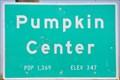 Image for Pumpkin Center ~ Elevation 347