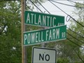 Image for Vines Creek Rd./Atlantic Ave./Omar Rd./Powell Farm Rd. Clarksville, Delaware