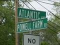 Image for Vines Creek Rd./Atlantic Ave./Omar Rd./Powell Farm Rd. Clarksville, Delaware