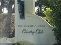 Image for Olympic Club - Daly City, CA