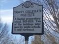 Image for Yancey Collegiate Institute N 27