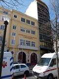 Image for Bombeiros Voluntários Lisbonenses