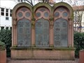 Image for ehemalige Synagoge Bad Homburg, Germany