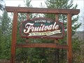 Image for Fruitvale: The Heart of the Beaver Valley - Fruitvale, British Columbia
