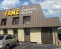 Image for Fame Recording Studios  Muscle Shoals, AL