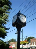 Image for Town Clock  -  Mineola, NY