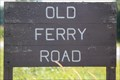 Image for Old Ferry Road