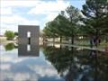 Image for Oklahoma City - Memorial - Oklahoma City,  OK. USA