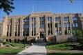 Image for The University of Wyoming -- Laramie WY