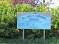 Image for St. John's Lutheran Cemetery - Wembley, Alberta