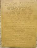 Image for Battle of Lime Hill, Joseph Elliott Monument