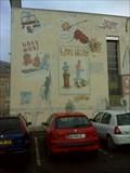 Image for Market Square - Moulins - Allier - France