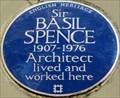 Image for Basil Spence - Canonbury Place, London, UK