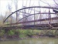 Image for Caledonia Bowstring Bridge - Caledonia, Ohio